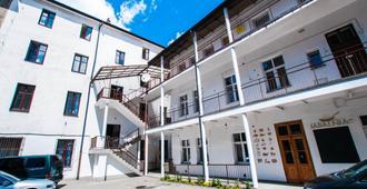 Red Carpet Hostel - Krakow - Building