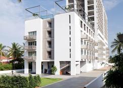 Miraya Hotel Whitefield Bengaluru - Bengaluru - Schlafzimmer
