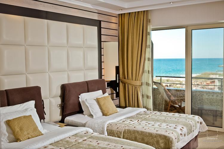 Grand Hotel Pomorie Ab 63 9 7 Pomorie Hotels Kayak