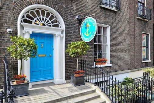 Anchor House Dublin - Dublin - Building
