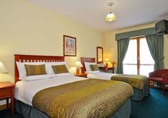 Anchor House Dublin - Dublin - Bedroom