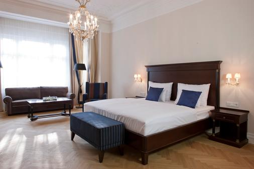 Austria Trend Parkhotel Schönbrunn - Vienna - Phòng ngủ
