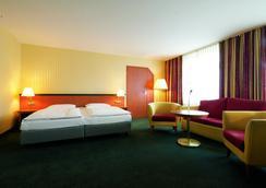 Steigenberger Hotel Thüringer Hof - Eisenach - Makuuhuone