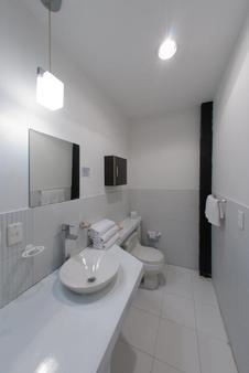 風之塔酒店 - 卡利 - 卡利 - 浴室