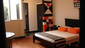 Hotel Torre Del Viento - Cali - Bedroom