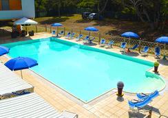 Hotel Paradiso Verde - Bibbona - Pool