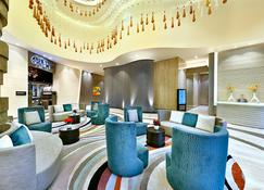 DoubleTree by Hilton Doha - Old Town - Doha - Lounge