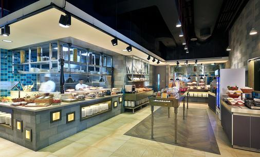 DoubleTree by Hilton Doha - Old Town - Doha - Buffet