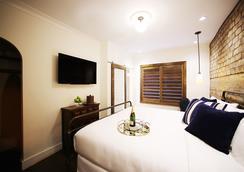 Cavalier Hotel South Beach - Miami Beach - Bedroom