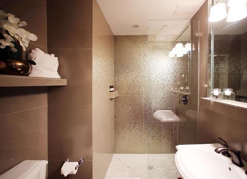 Cavalier Hotel South Beach - Miami Beach - Bathroom