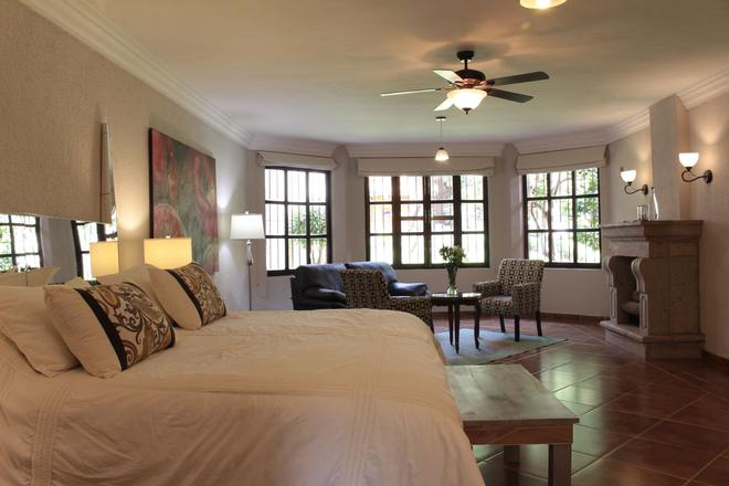 Casa Muuk' - San Miguel de Allende - Bedroom