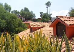 Casa Muuk' - San Miguel de Allende - Outdoor view