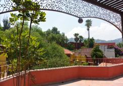 Casa Muuk' - San Miguel de Allende - Rooftop