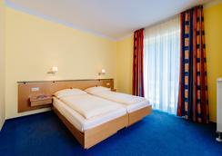 Hotel Graf Lehndorff - Munich - Phòng ngủ