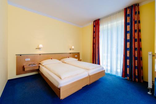 Hotel Graf Lehndorff - Munich - Bedroom