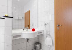 Hotel Graf Lehndorff - Munich - Phòng tắm