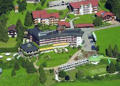 Alpenhotel Oberstdorf - Oberstdorf - Toà nhà