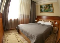 Hotel Moneron - Ioujno-Sakhalinsk - Chambre