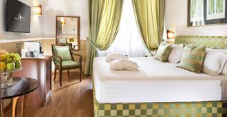 Hotel Milton Roma - Roma - Habitación