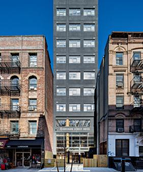 Orchard Street Hotel - New York - Building