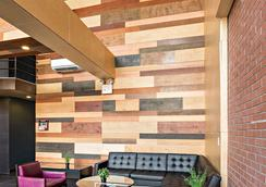 Orchard Street Hotel - New York - Lounge