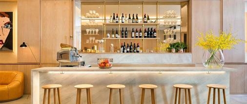 Gem Hotel - Chelsea - New York - Bar