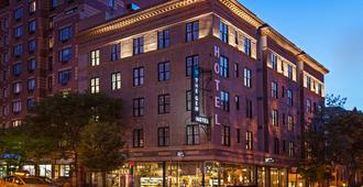 The Gem Hotel - Chelsea - New York - Building