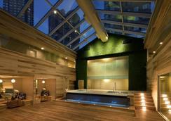 Cachet Boutique Hotel NYC - Nueva York - Piscina