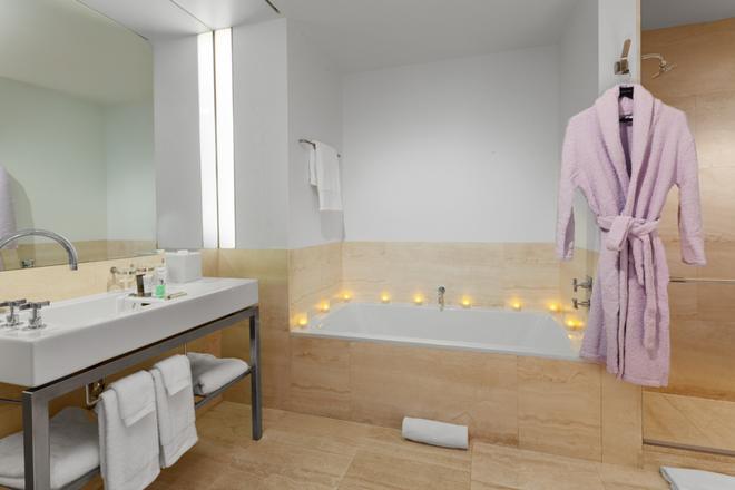 Bryant Park Hotel - Νέα Υόρκη - Μπάνιο