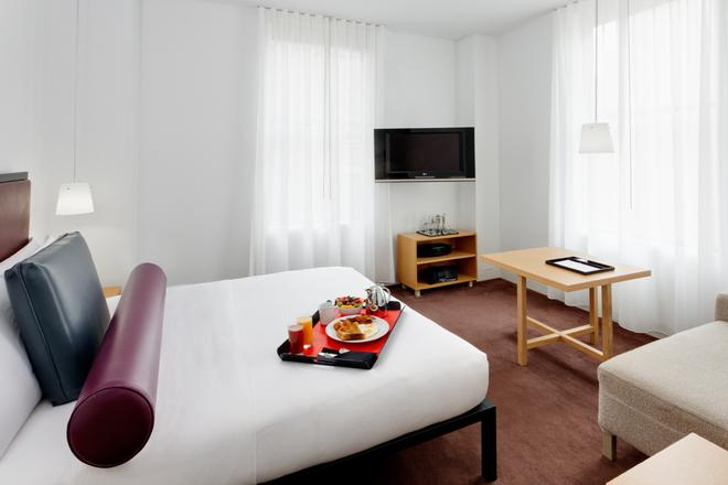 Bryant Park Hotel - Νέα Υόρκη - Κρεβατοκάμαρα