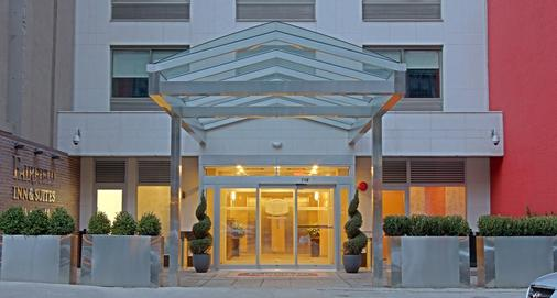 Fairfield Inn & Suites by Marriott New York Manhattan/Chelsea - Νέα Υόρκη - Κτίριο
