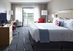 Wyndham Orlando Resort - Orlando - Habitación