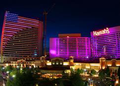 Harrah's Resort Atlantic City - Atlantic City - Edificio