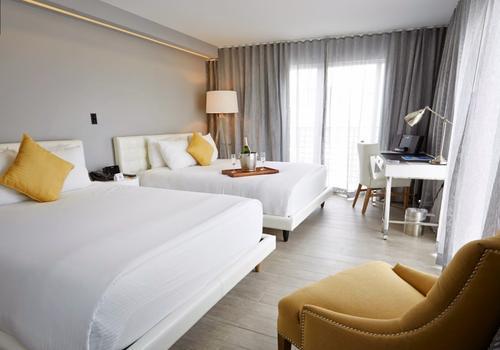 Riviera Suites South Beach En S 269