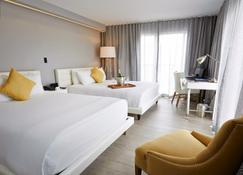 Riviera Suites South Beach - Miami Beach - Quarto