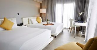 Riviera Suites South Beach - Miami Beach - Chambre