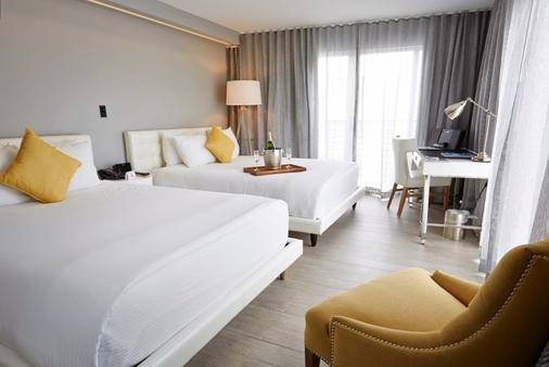 Riviera Suites South Beach, A South Beach Group Hotel - Miami Beach - Quarto