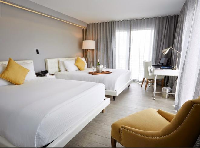 Riviera Hotel South Beach - Miami Beach - Quarto