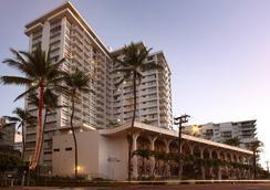 卡皮歐拉尼皇后酒店 - 檀香山 - 檀香山 - 建築