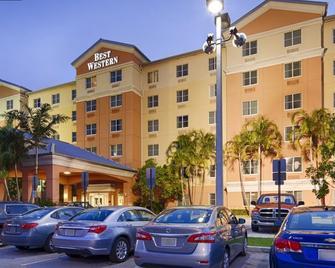 Four Points by Sheraton Fort Lauderdale Airport - Dania Beach - Dania Beach - Building