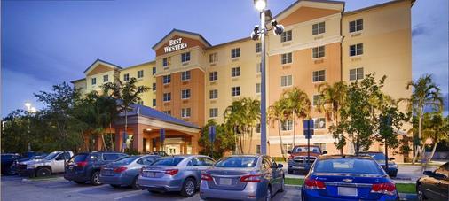 Four Points by Sheraton Fort Lauderdale Airport - Dania Beach - Dania Beach - Rakennus