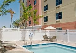 Four Points by Sheraton Fort Lauderdale Airport - Dania Beach - Dania Beach - Uima-allas