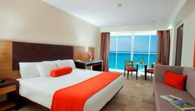 Krystal Cancun - Cancún - Camera da letto