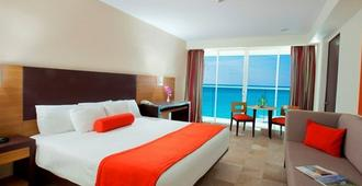 Krystal Cancun - Cancún - Bedroom