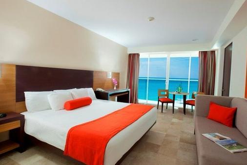 Krystal Cancun - Cancún - Bedroom