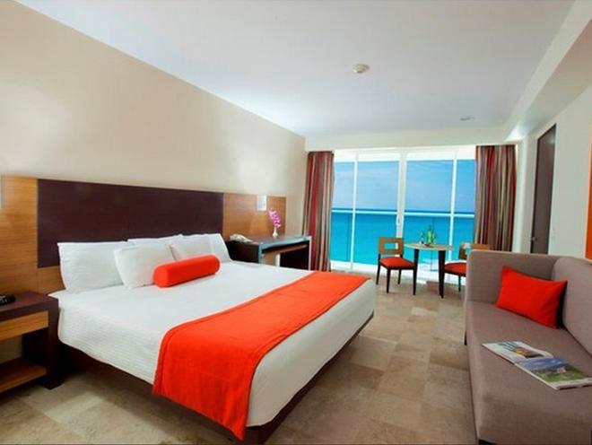 Krystal Cancun - Cancún - Habitación