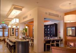 Chateau Cervantes - Σαν Χουάν - Εστιατόριο