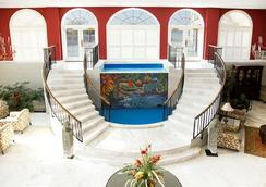 椰子瑪洛麗爾盧度假酒店 - 海洋城 - 大洋城 - 大廳