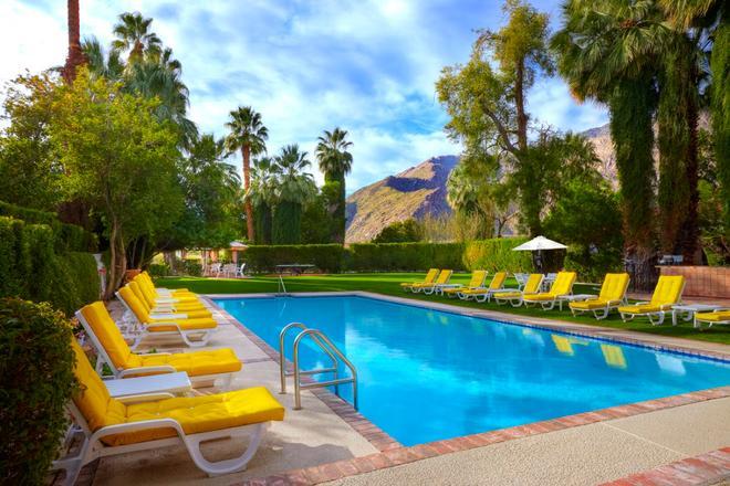 Ingleside Inn - Palm Springs - Uima-allas