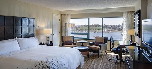 Renaissance Baltimore Harborplace Hotel - Βαλτιμόρη - Κρεβατοκάμαρα